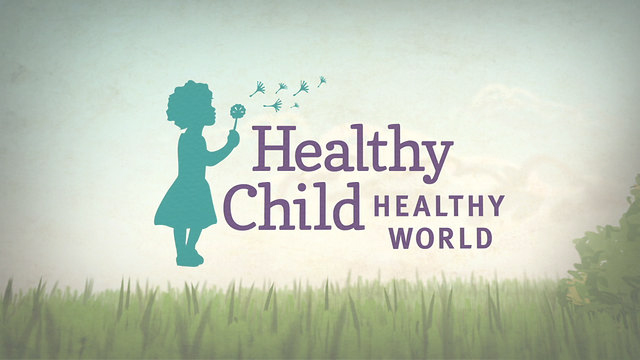 healthy child healthy world 2